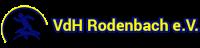 Logo VdH Rodenbach e.V.