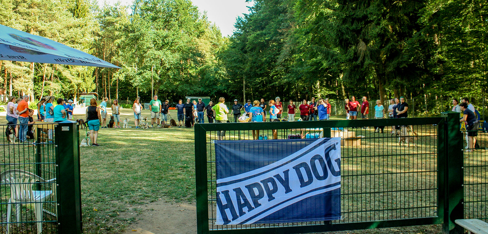 Rally-Obedience Turnier 2018